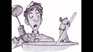 Le Festin - (Ratatouille) - Subtitulado