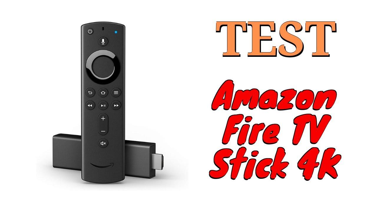 Fire Tv Stick Test Chip