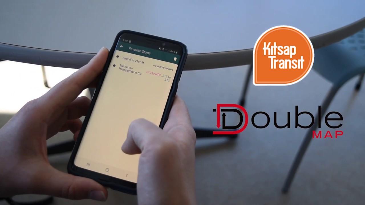 Track My Ride | Kitsap Transit