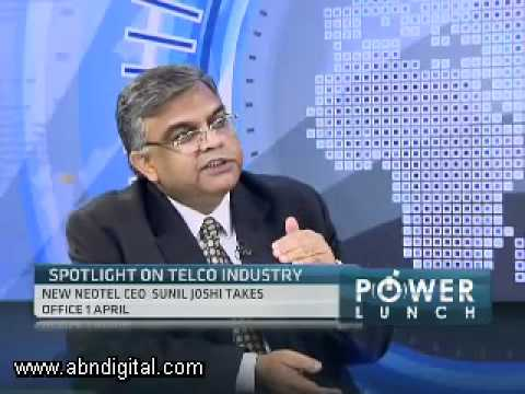 Telecommunications Industry With Ajay Pandey, CEO Of Neotel