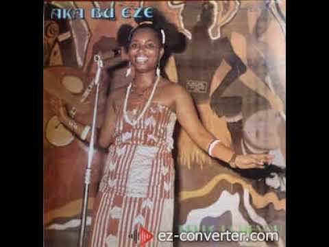 Nelly Uchendu Akabueze