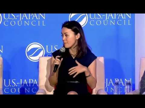 2017 USJC Annual Conference  Panel: Japanese American Leaders Movers & Shakers