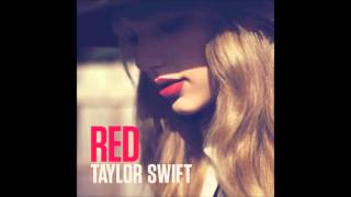Taylor Swift- The Last Time (Featuring Gary Lightbody of Snow Patrol)