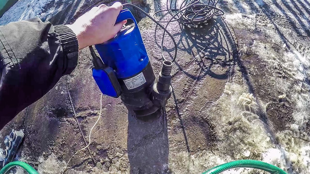 Продажа насосов для водоотведения. Фекальные, дренажные, насосы для канализации вы можете купить в нас.