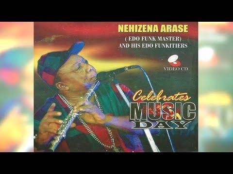Nehizena Arase (Celebrates Music Day) - Benin Music Live On Stage