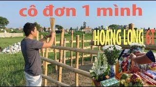 Sài Gòn Ra Thanh Hóa  Thăm Mộ Bé Bị Chết Mà Không Rõ Nguyên Nhân Ở Trường GATEWAY/Hoa Mai TV