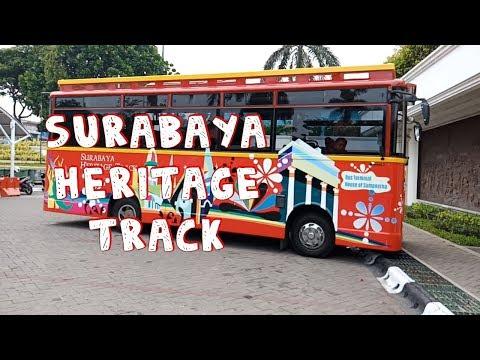 wisata-surabaya:-surabaya-heritage-track,-keliling-obyek-wisata-terkenal
