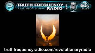 TFR - Revolutionary Radio w/ Zen Garcia discussing Mt. Meru and the Sides of the North