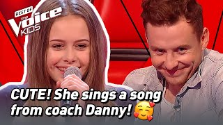 Baixar Erin sings 'All About You' by McFly | The Voice Stage #38