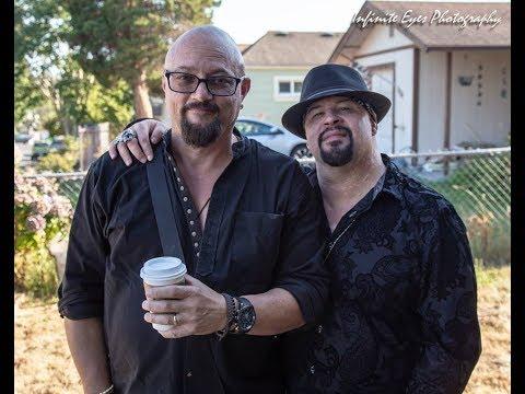 Geoff Tates Operation:Mindcrime Live on Billy Boldt's Thrash Zone