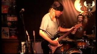 Tony Spinner  - World full of women - Live at Blues Moose café