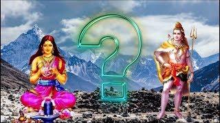 जानिए कैसे माता पार्वती ने भगवान शिव को पति रूप में प्राप्त किया  Story of shiv parvati  Kaal Chakra