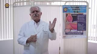 El Dr. Pedro Villagra los invita a participar del II Simposio Internacional de la Hernia