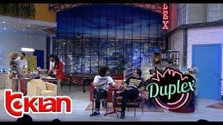 Duplex - Emisioni 10, Sezoni 1 - Alfio & Indrit (01 dhjetor 2018)