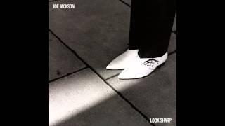 "Joe Jackson, ""Throw It Away"""