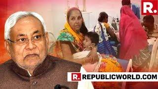 Brain Fever Outbreak In Bihar: 69 Children Die Due To Encephalitis, Over 100 Hospitalised