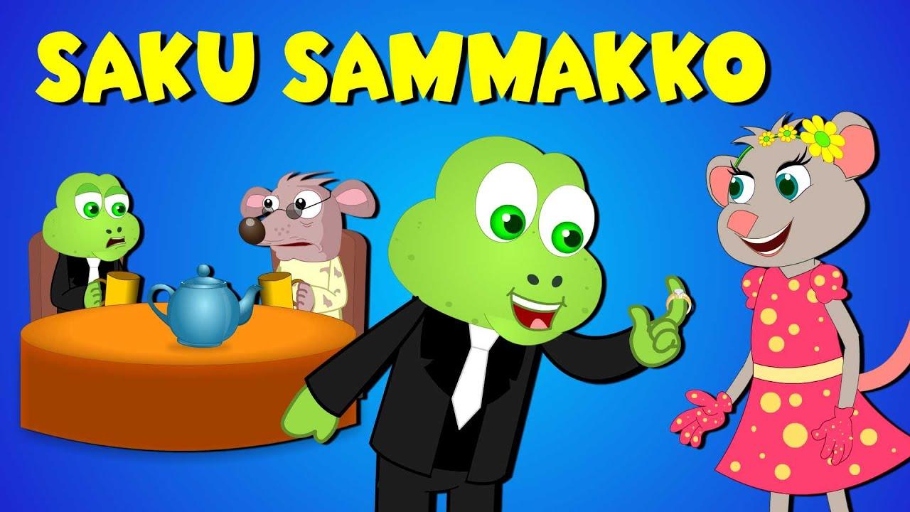 Saku Sammakko