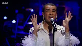 Layton Williams - 'The Wall In My Head' - Everybody's Talking About Jamie