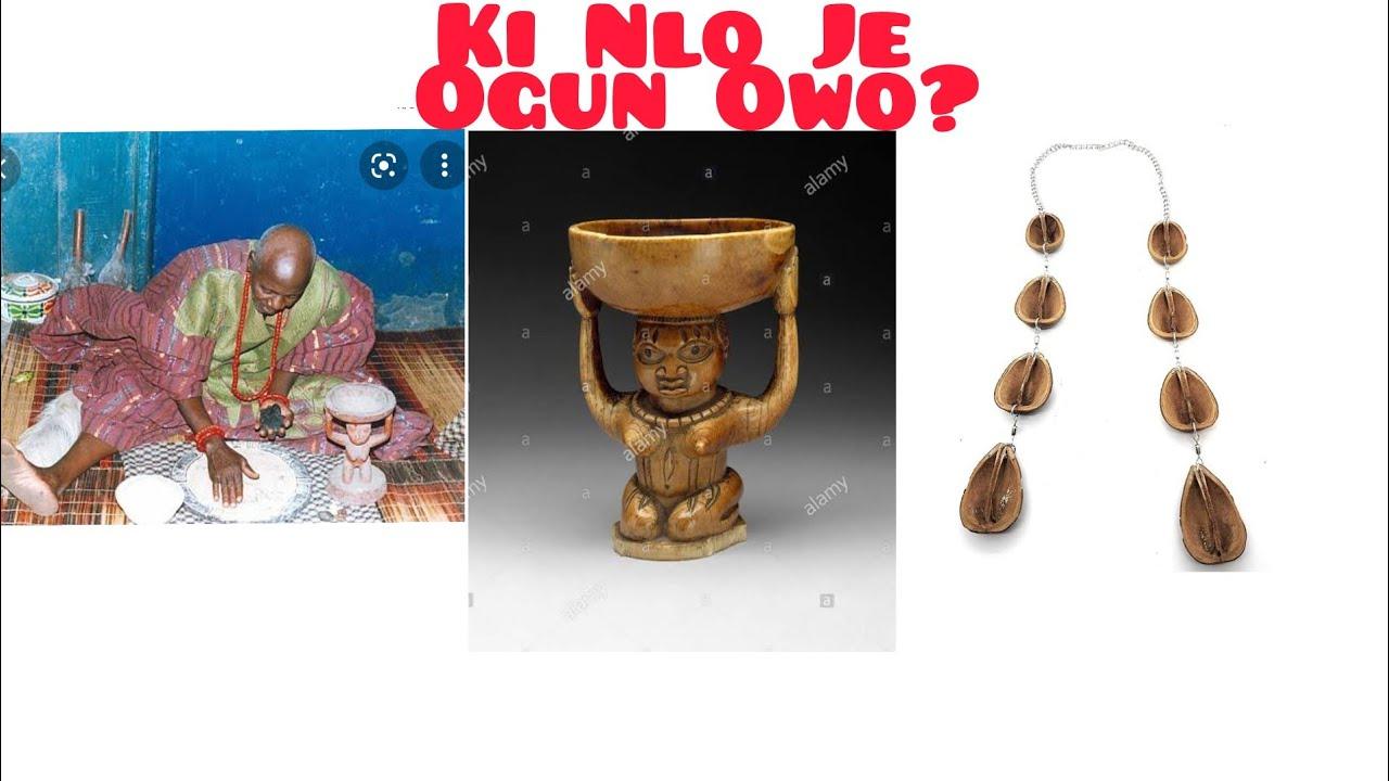 Download Ki Nlo Je Ogun Owo???