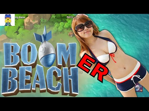 BOOMER BEACH CHRISTMAS SUMMER STYLE LIVE