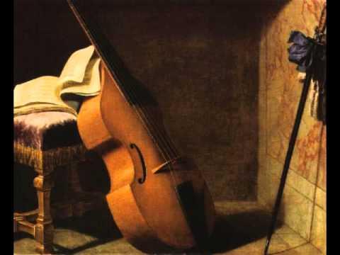 Marin Marais : Les Voix Humaines