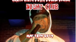 MAY 15 2014 DOUBLE DECKER NIGHT CLUB SOLIVE SHUT IT DOWN