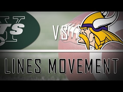 Sportsbook Review's Top NFL Picks for Jets vs Vikings