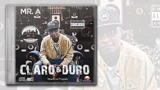 Álbum: Claro & Duro - HSP©2019