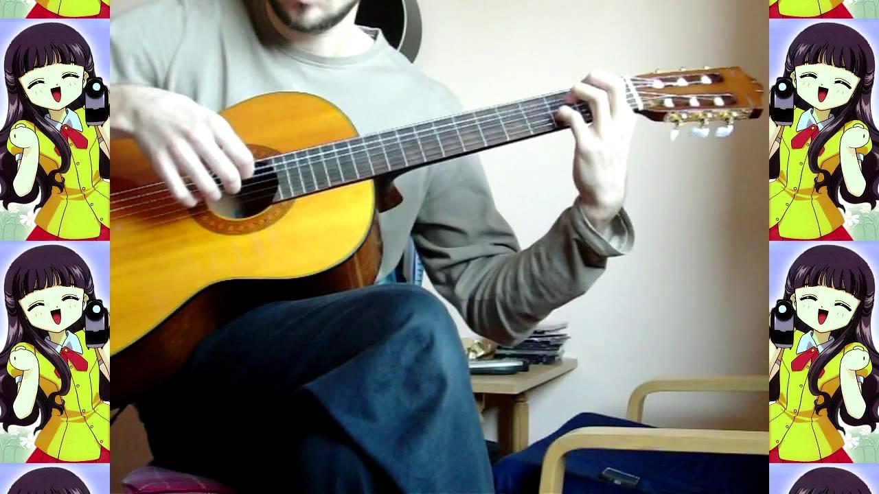 Yasashisa No Tane instrumental con letras - YouTube