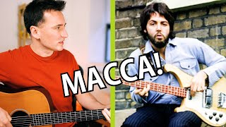 3 AWESOME PAUL McCARTNEY HIDDEN GEM SONGS!!