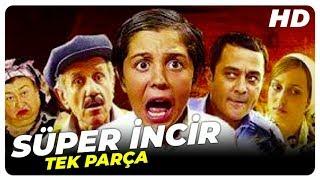 Süper İncir | Türk Komedi Filmi Tek Parça (HD)