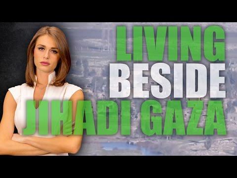 Israel: When Jihad Is Your Neighbour