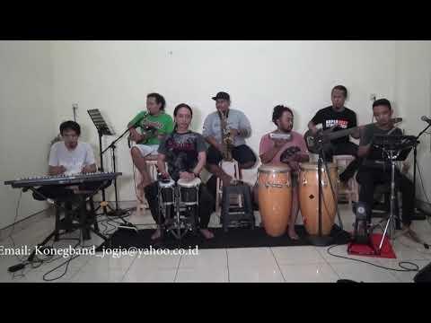 KONEG Band ~ PAMER BOJO [Cover] [LIVE CONCERT - Dangdut JOGJA]
