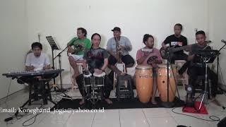 Single Terbaru -  Koneg Band Pamer Bojo Cover Live Concert