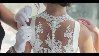 Идеальное утро невесты! Свадьба в Харькове