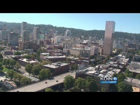 Economists: For now, Portland growth to continue