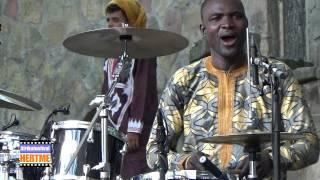 Malikanw - Samba Touré - AFH688