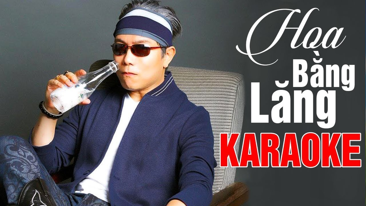 Download KARAOKE HOA BẰNG LĂNG - JIMMY NGUYỄN | BEAT CHUẨN