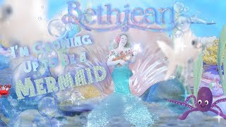 I'm Growing Up to Be a Mermaid - Beth Jean - Children's Music
