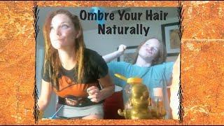 Natural Ombre (NO BLEACH)