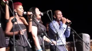 Mr. Vegas - Sweet Jamaica (LIVE)