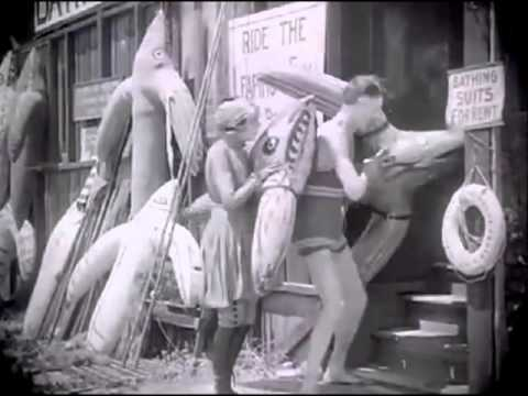 The Mystery of the Leaping Fish 1916   Douglas Fairbanks   Tod Browning   Anita Loos   DW Griffith