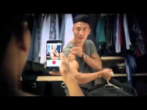 Skype Qik Group Video Messaging   YouTube