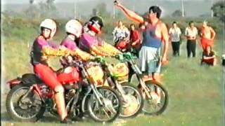 """Архив """"ТМ-26"""". 1997 год. Турнир """"Память"""" по мотоболу"""