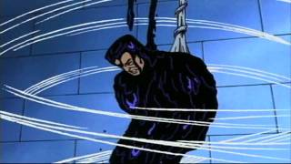 Spider-Man TAS - S1x08 - The Alien Costume (Part 2) 3/3 HD