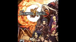 Spectral Force 3 - Xbox 360 2008 (Opening)
