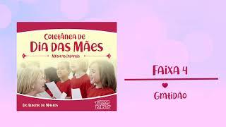 Coletânea de Dia das Mães l Músicas para  crianças