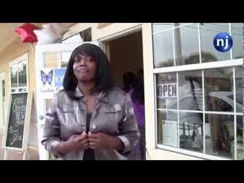 On Top Ladies Boutique Grand Opening - Cocoa,FL