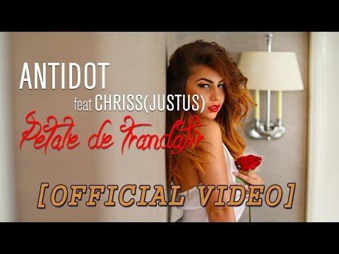 Antidot feat. Chriss (JustUs) - Petale de trandafir