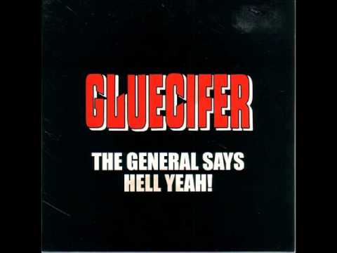 Gluecifer - Get That Psycho Out of My Face
